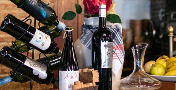 Jornada del Vino (2 días)