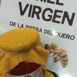 Miel Virgen Ribera del Duero